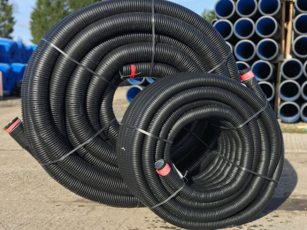 Ducting Coil