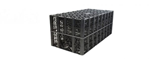 Soakaway and Attenutation Crate