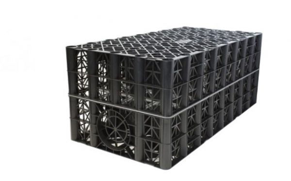 Soakaway and Attenuation Crates